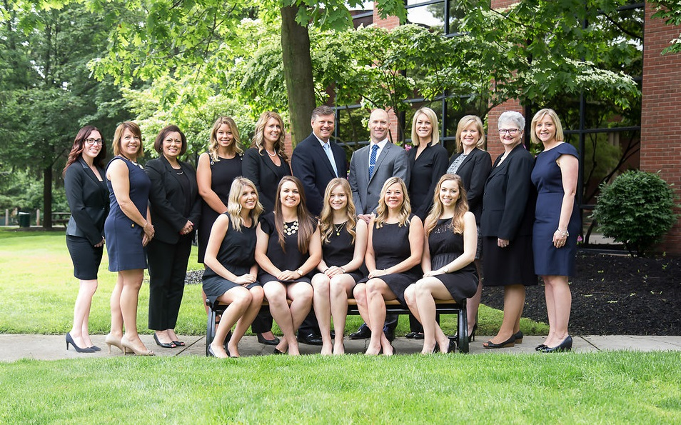 AP Professionals of Rochester Team