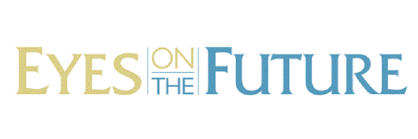 Eyes on the Future Logo
