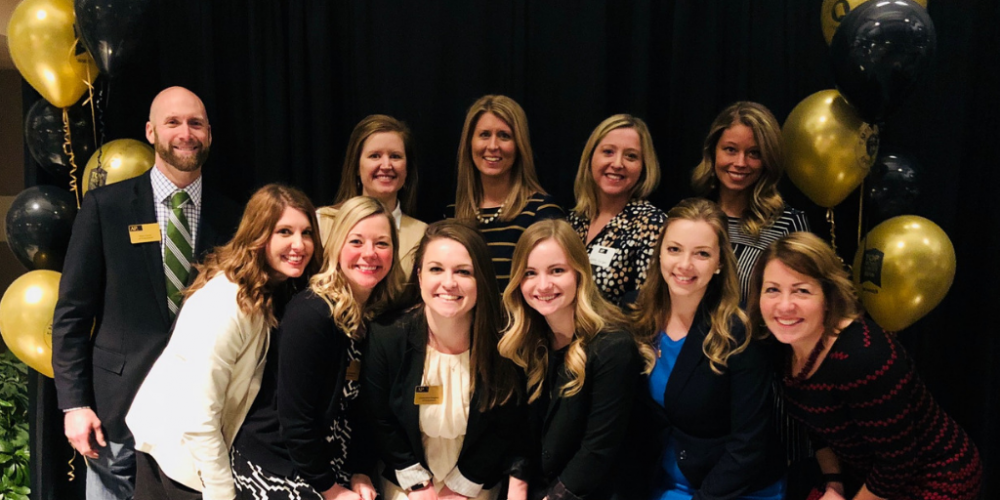 AP Professionals of Rochester, 2018 Top Workplace