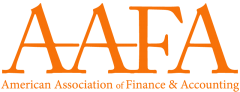 American Association of Finance & Accounting Logo